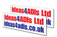 Ideas4ADI's - Signage