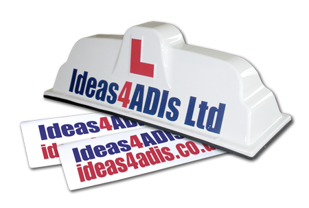 iDEAS4adis Lesson Presenter